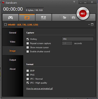 Download Bandicam 3.0.3.1025 Terbaru 2016 Final Full gratis