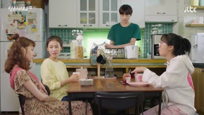 Age of Youth S2 Episode 9 Subtitle Indonesia