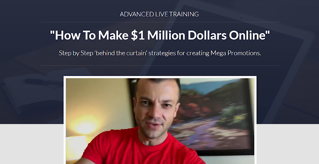 How To Make Online $1 Million Dollars