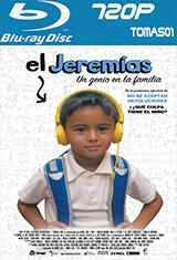 El Jeremías (2015) BDRip m720p