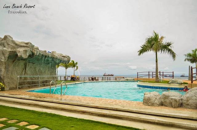 Luna Beach Resort In San Fernando Cebu