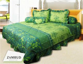 My Love Zamrud