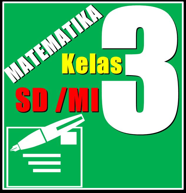 Buku Bse Matematika Sd Kelas 3
