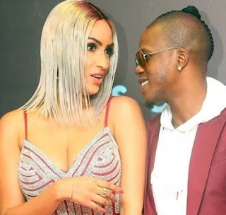 juliet ibrahim N2.5million dress soundcity