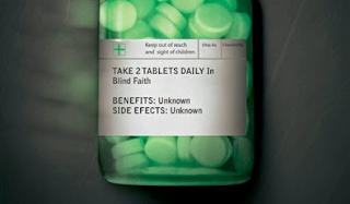 Tα φάρμακα είναι απάτη