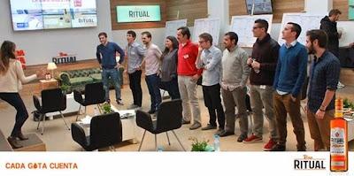 Los jóvenes emprendedores presentan sus proyectos