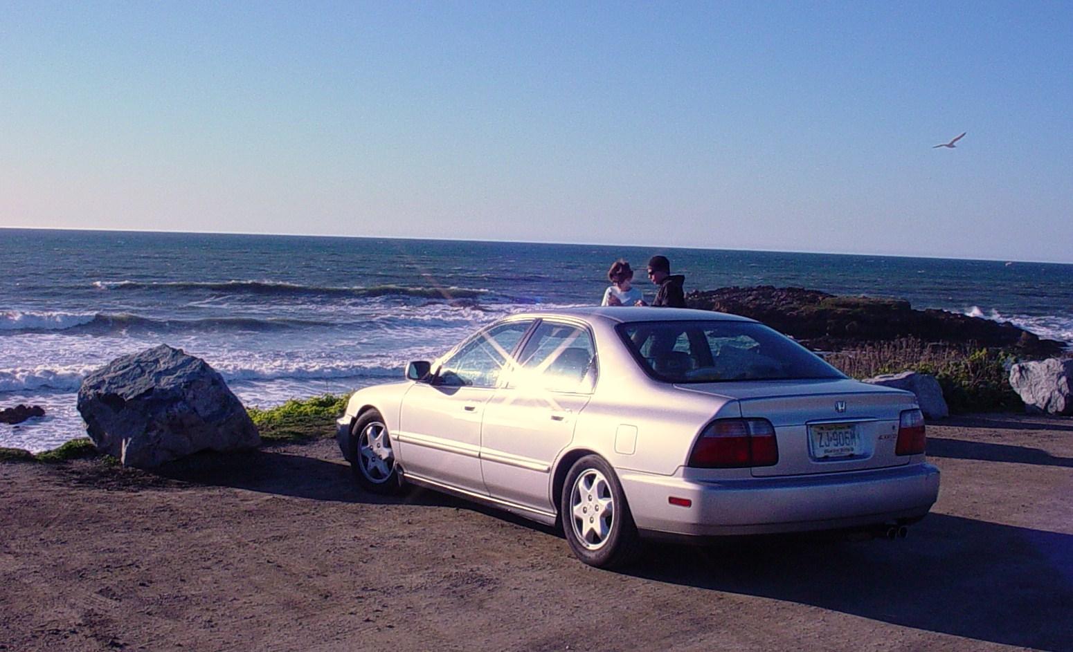 Honda Accord 1996 Model | New Honda Model