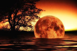 Астрология: Напряжённые аспекты Солнца и Луны