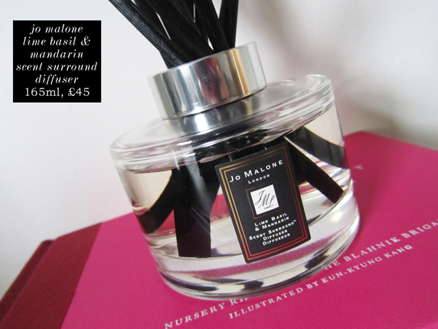 Jo+Malone+Scent+Surround+Diffuser Jo Malone Scent Surround Diffuser by Miss Lucy
