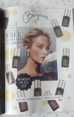 Magazine Freebies November 2015