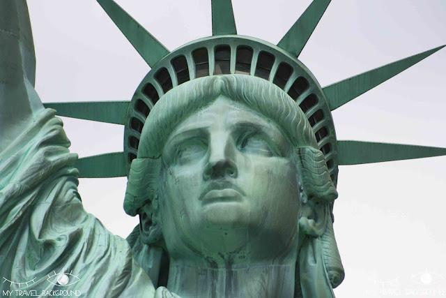 Gagnante de la Green Carte Americaine