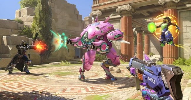 Overwatch 2 To Be Announced At BlizzCon 2019, Featuring Both PvE And PvP
