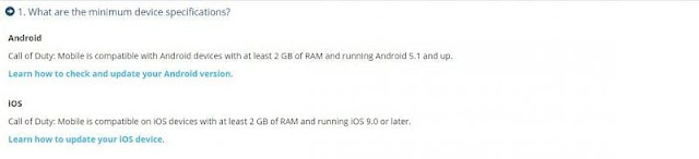 Android için COD Mobile sistem gereksinimleri: Nasıl indirilir, adım adım kılavuz ve kurulum ipuçları