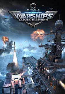 Warships Naval Empires Apk Mod Unlimited Money