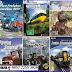 Jual Kaset Game PC Simulator Lengkap