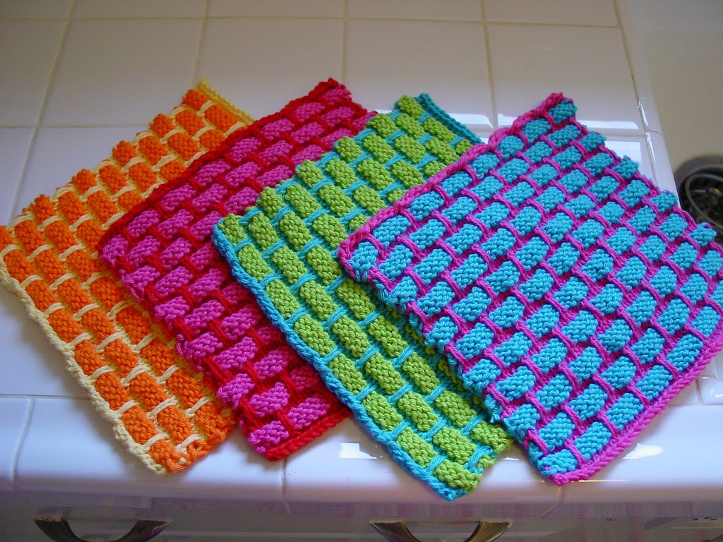 Easy Knitting Pattern S Knitting Gallery