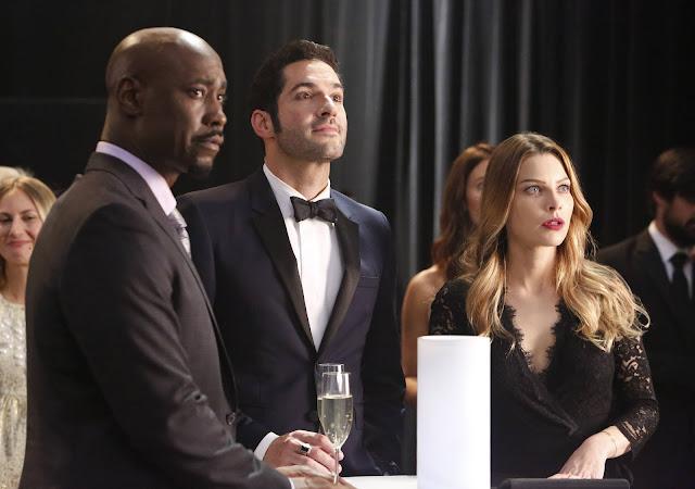 """Em """"Wingman"""", Chloe suspeita que o parceiro seja na verdade um criminoso"""