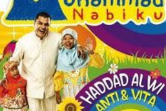 Download lagu Hadad Alwi - Marhaban Ya Ramadhan