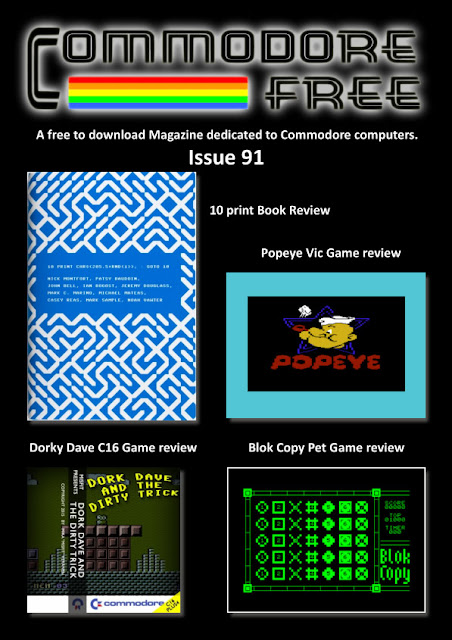 Commodore Free Magazine #091 (091)