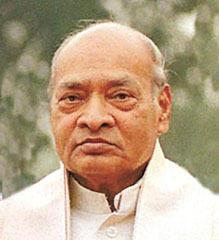 P.V.Narasimha Rao