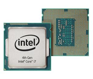 haswell Features