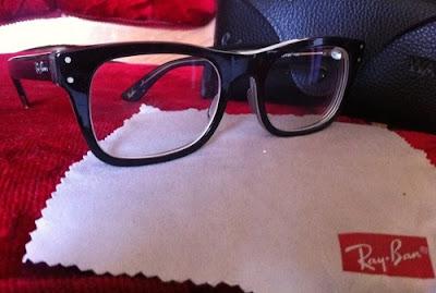 51b1d536f1ae3 Los anteojos recetados ya son un complemento con todas las de la ley  la  gente gusta usarlos y combinarlos con la ropa y los zapatos.