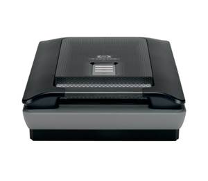 HP Scanjet G4050