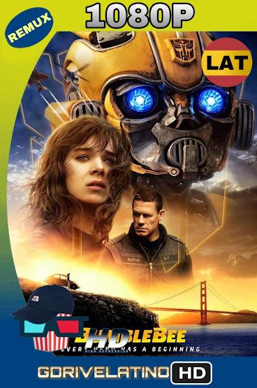 Bumblebee (2018) BDRemux 1080p Latino-Ingles MKV