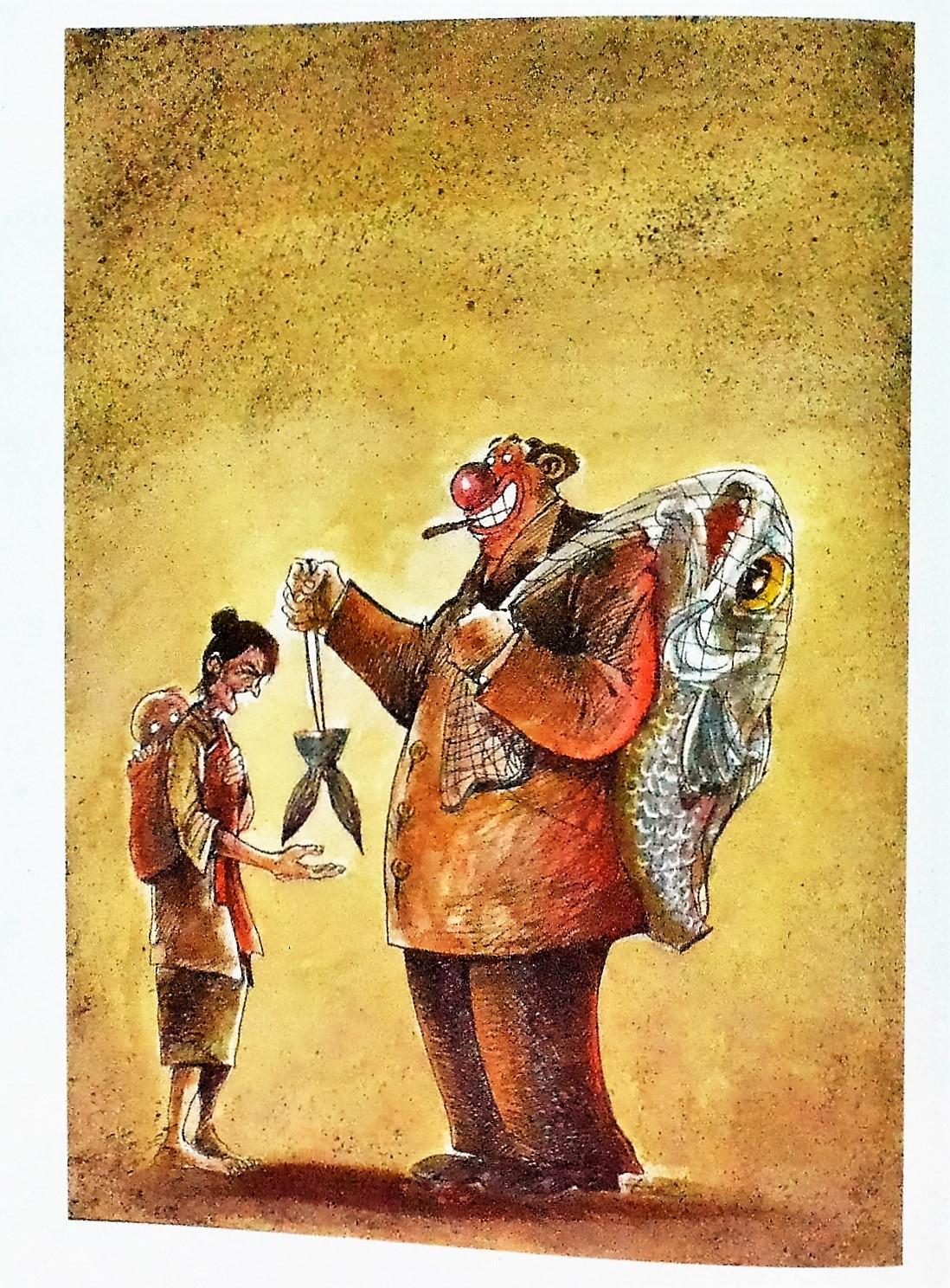 Indonesian Damn Good Cartoon Kumpulan Kartun Juara Kartun Karya