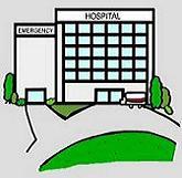 ingles para niños, hospital