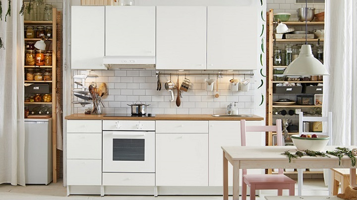 Cozinhas modulares ikea 2017 decora o e ideias - Ikea catalogo armarios modulares ...