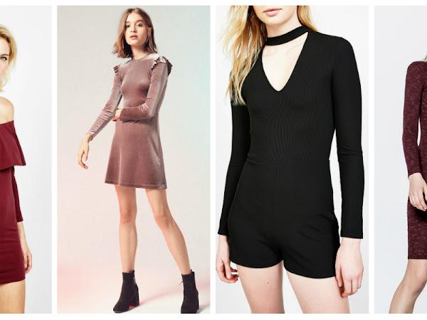 Sugestões do que vestir no Natal