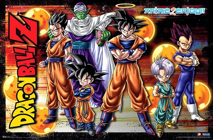 download dragon ball z small size encoded 60mb