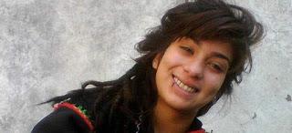 """Matías Farías, el principal acusado por la violación y el crimen de Lucía Pérez, presentó un escrito ante la Justicia. """"Tuvimos sexo normal y su muerte que causó mucha tristeza"""", declaró."""