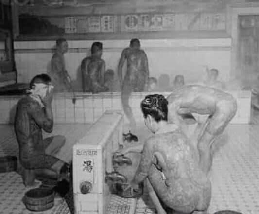 Nhà tắm nữ