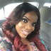 Actress Empress Njamah goes for Red Hair-do,  see photos
