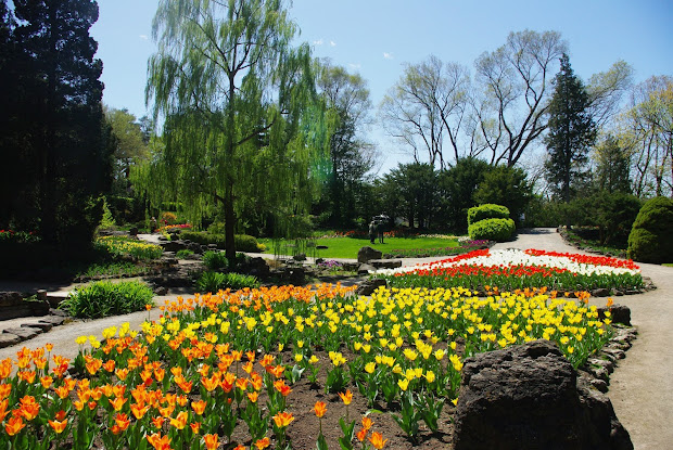 Royal Botanical Gardens Burlington