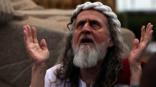 5 Individu Gila Yang Mengaku Diri Mereka Adalah Tuhan