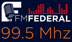 FM Federal 99.5 - Buenos Aires, Argentina