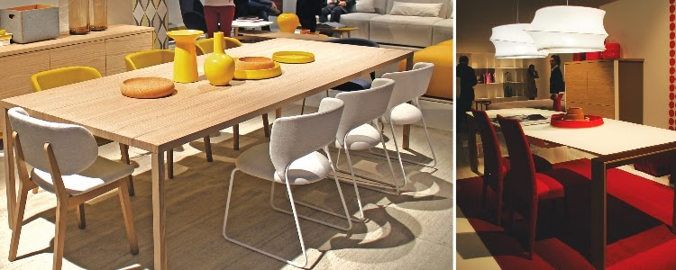 Wooden Dining Table - Simplysofas.in