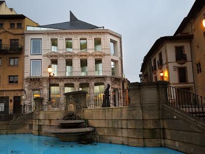Casa Oviedo-Portal, Museo de Bellas Artes, Oviedo