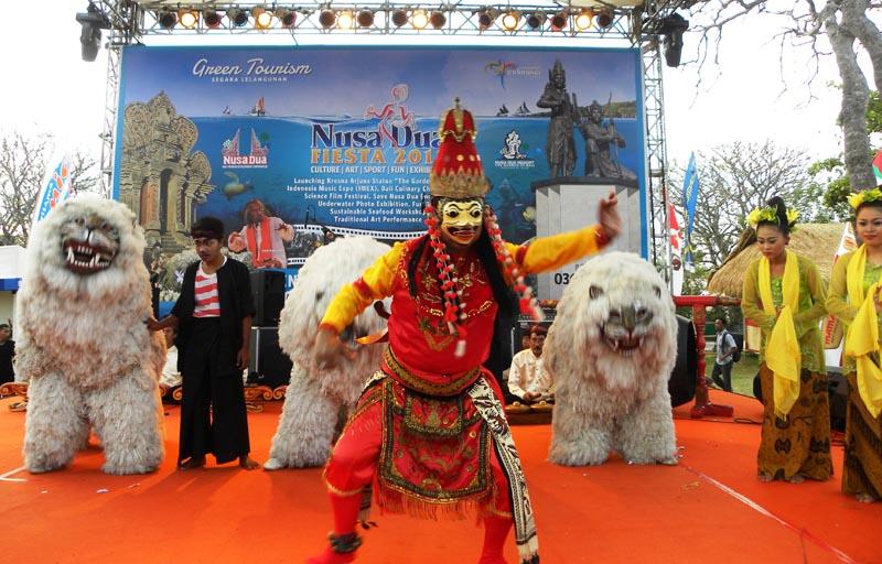 Tari Singo Ulung, Tarian Tradisional Dari Bondowoso Provinsi Jawa Timur
