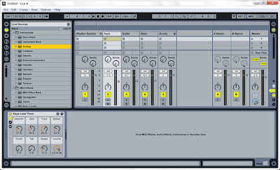 ableton live 9 download crack windows 7