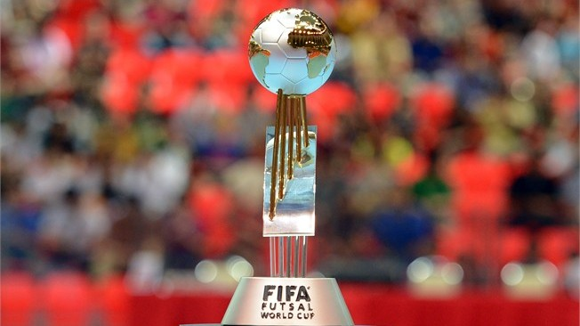 Watch Futsal World Cup 2016 Live Streaming