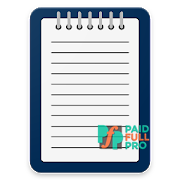 Notepad Notes Premium APK