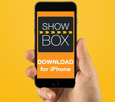 Showbox iPhone free Download