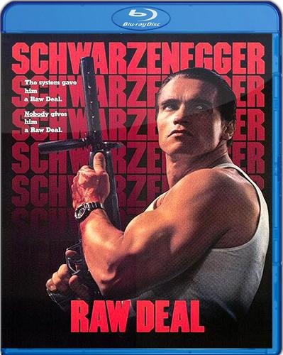 Raw Deal [1986] [BD25] [Latino]