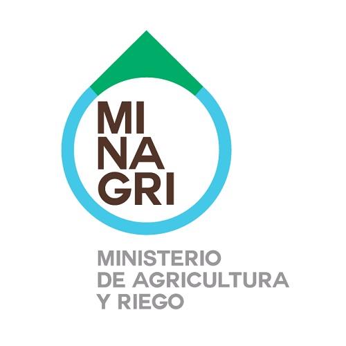 Ministerio de Agricultura y Riego