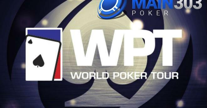 Bandar Ceme & Domino QQ Terpercaya: Tournament World Poker