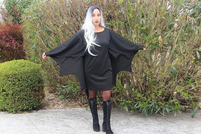 Vampire ( Halloween)